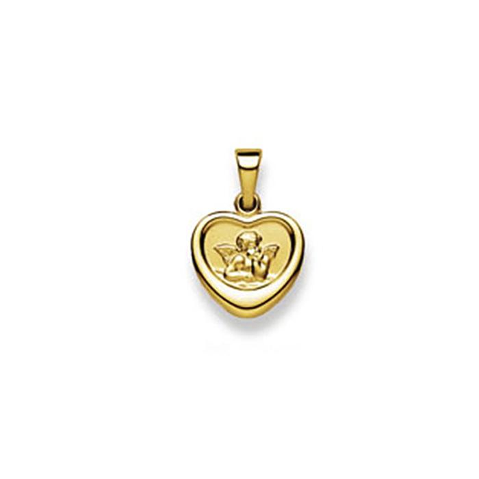 Pfalzer H. & Co. AG – Anhänger Gold – 4158.02557/1000 Engel