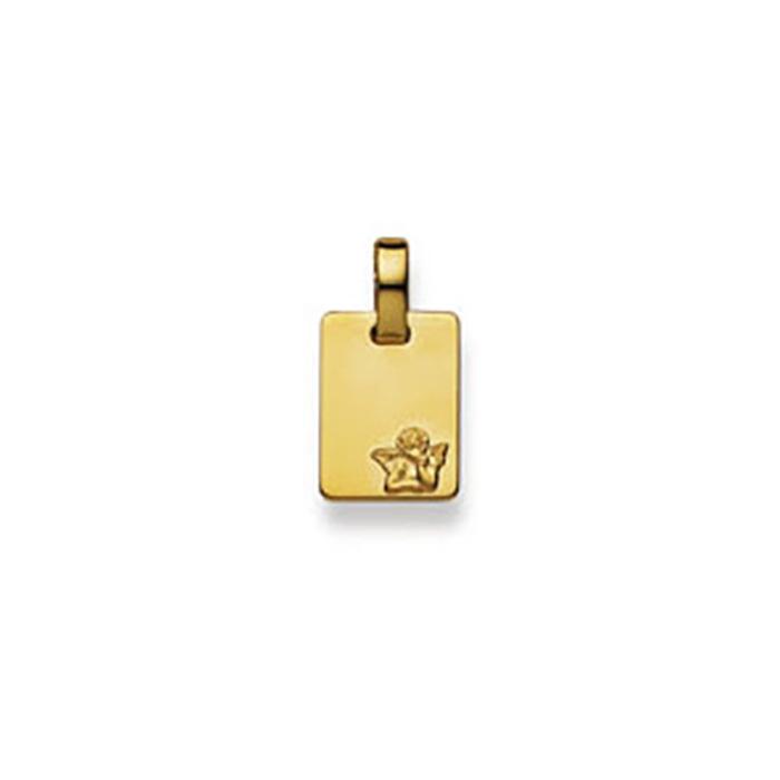 Pfalzer H. & Co. AG – Anhänger Gold – 4158.02449/0001 Engel