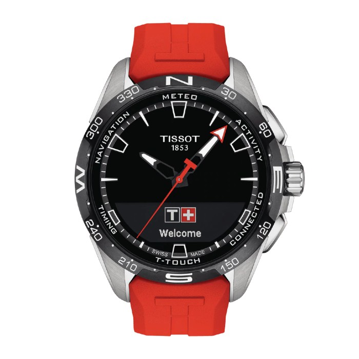 Tissot T-Touch Connect Solar -T121.420.47.051.01
