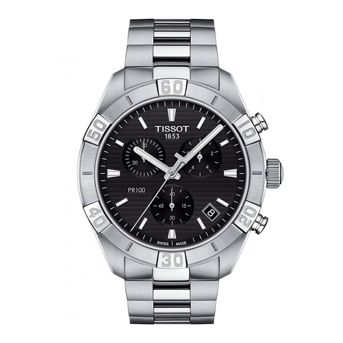 Tissot PR 100 Sport Gent Chronograph – T101.617.11.051.00