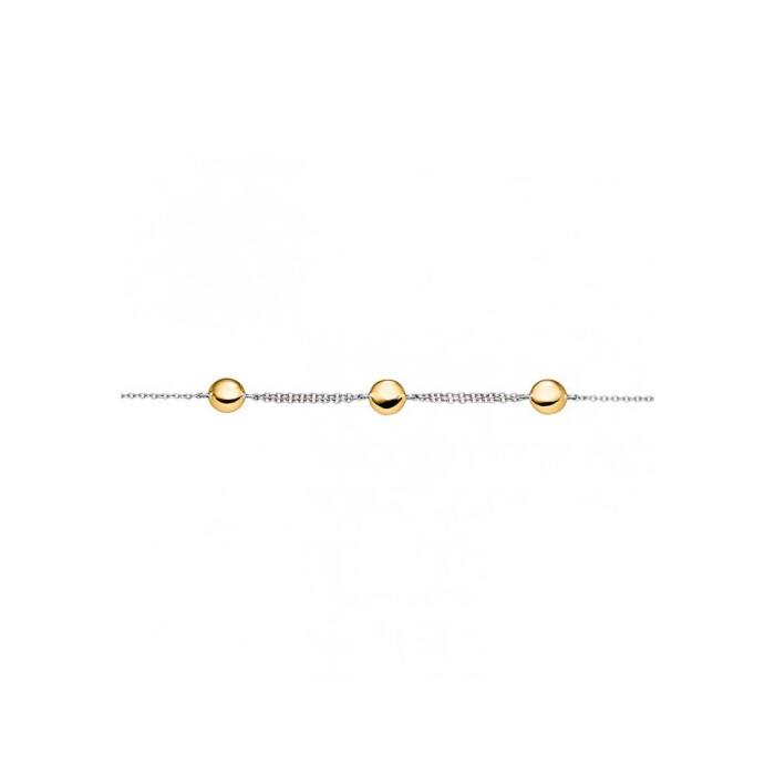 VIVENTYJewels – Armband – 782097