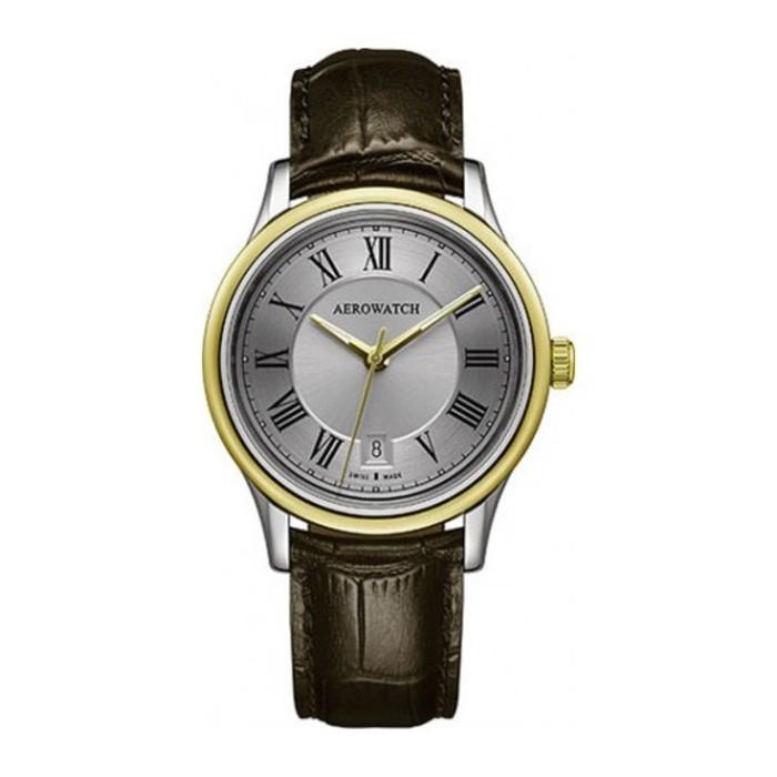 Aerowatch Les Grandes Classiques – A42979 B101