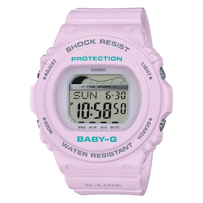 Casio Baby-G – BLX-570-6ER