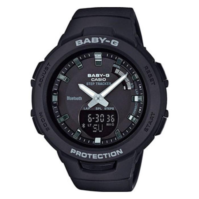 Casio Baby-G – BSA-B100-1AER
