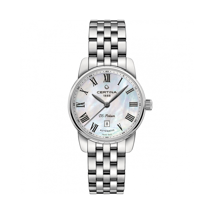 Certina DS Podium Lady Automatic – C001.007.11.113.00