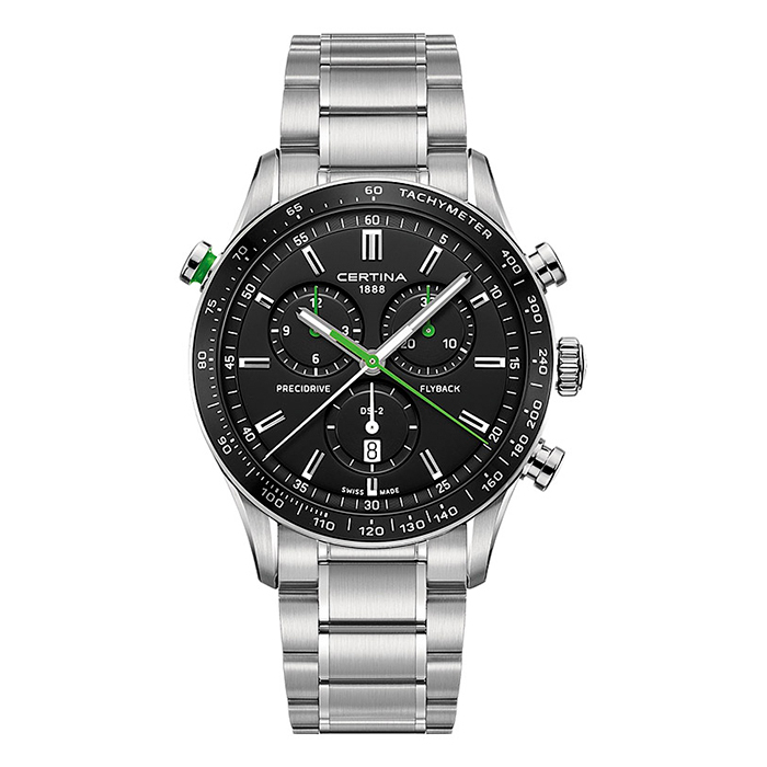 Certina DS 2 Chronograph – C024.618.11.051.02