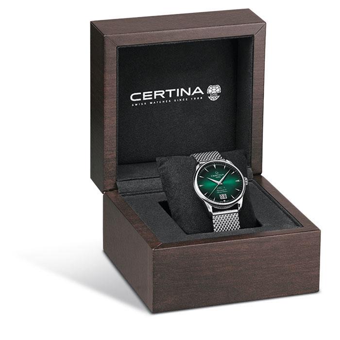 Certina DS-1 – C029.426.11.091.60 3