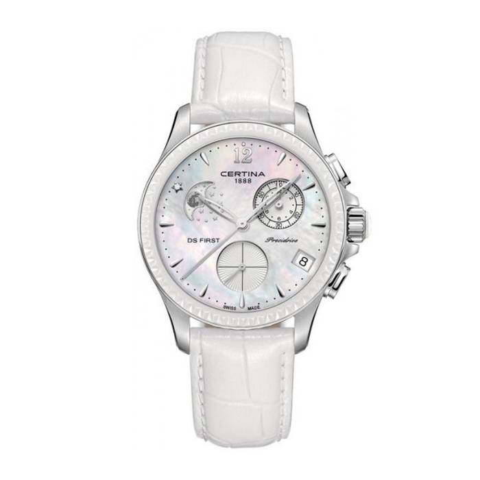 Certina Lady Chronograph Moon Phase C030.250.16.106.00