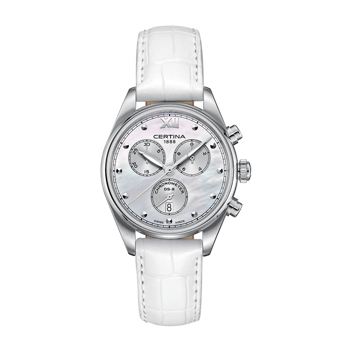 Certina DS-8 Lady Chronograph – C033.234.16.118.00