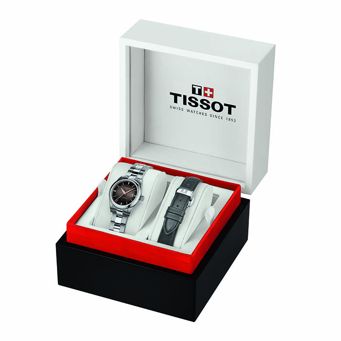 Tissot T-My Lady Automatic – T132.007.11.066.01 4