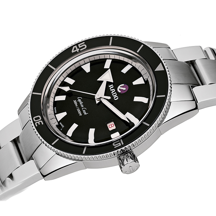 Rado Captain Cook – R32105153
