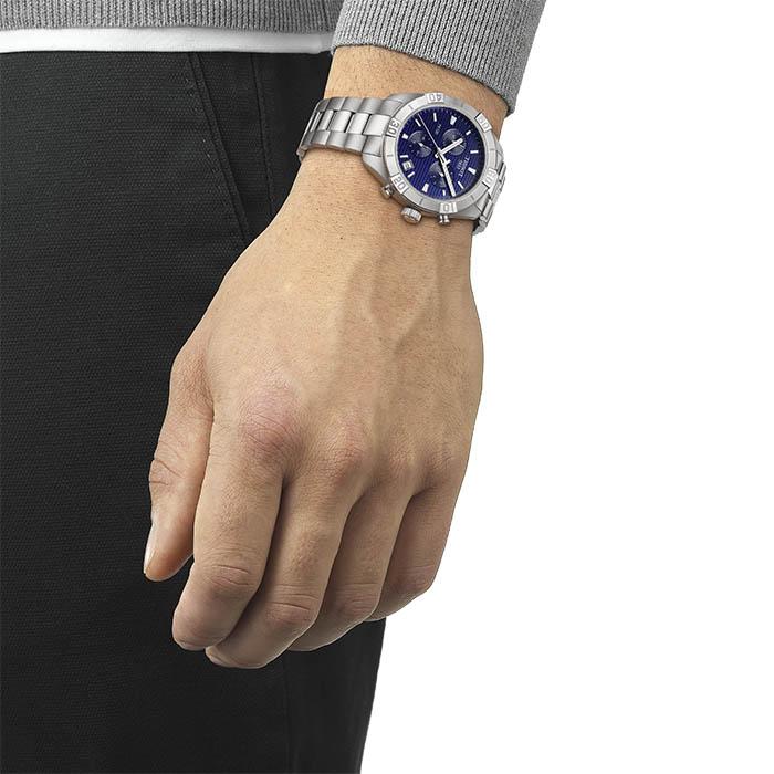 Tissot PR 100 Sport Gent Chronograph – T101.617.11.041.00