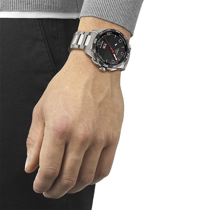 Tissot T-Touch Connect Solar – T121.420.44.051.00 1