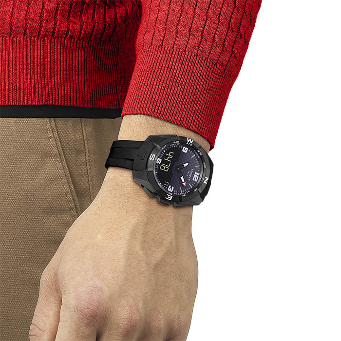 Tissot T-Touch Expert Solar – T091.420.47.057.01