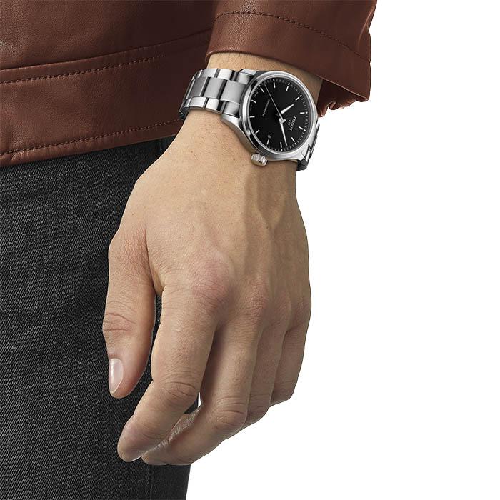 Tissot Gent XL Swissmatic – T116.407.11.051.00