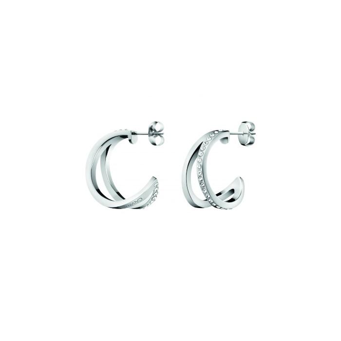 Calvin Klein – Ohrringe – KJ6VME040100