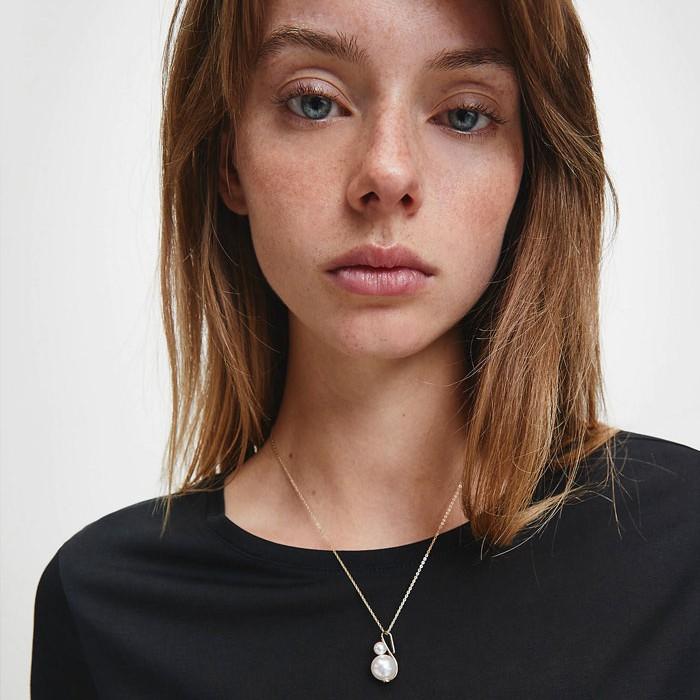 Calvin Klein – Kette – KJCEJP140100