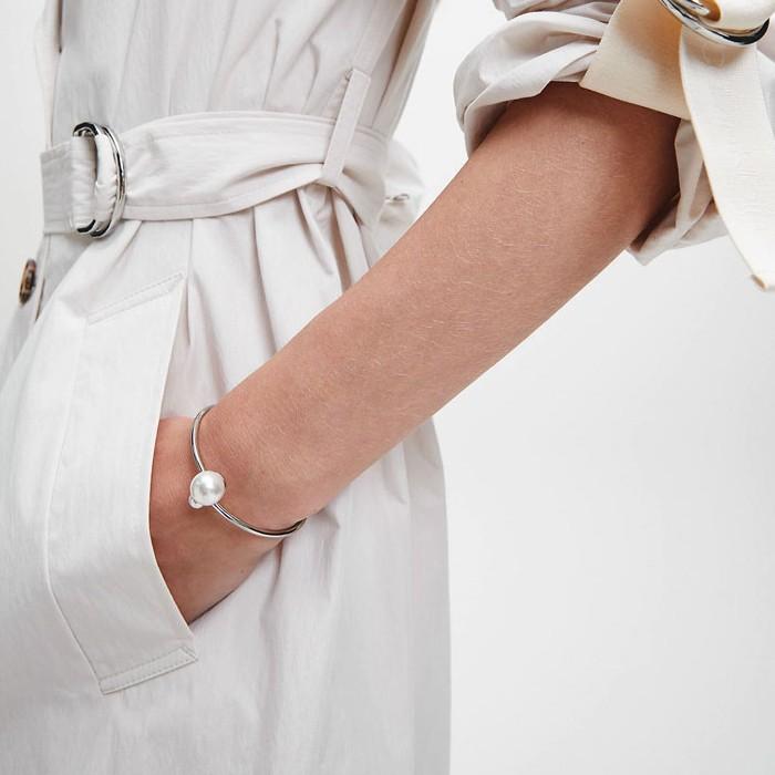 Calvin Klein – Armband – KJCEMF04010M