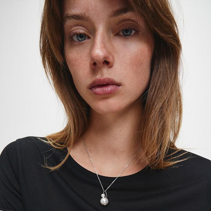 Calvin Klein – Kette – KJCEMP040100