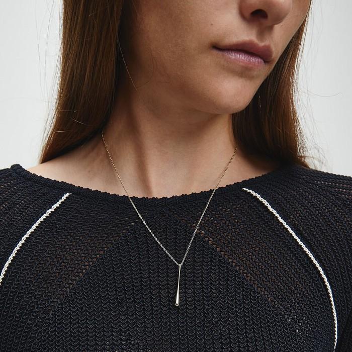 Calvin Klein – Kette – KJDMJP100100