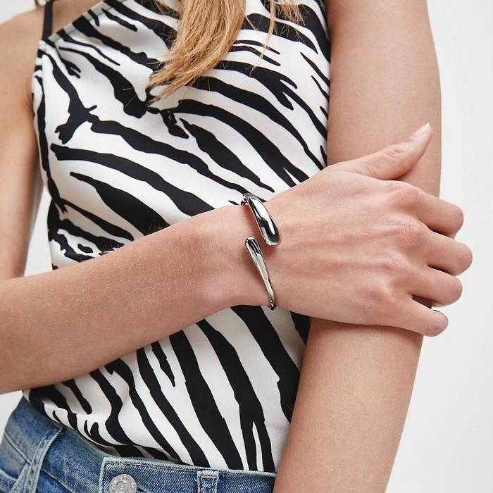 Calvin Klein – Armband – KJDMMF00010M