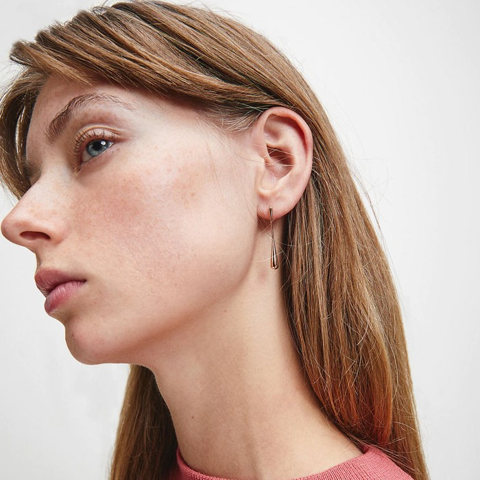 Calvin Klein – Ohrringe – KJDMPE100100
