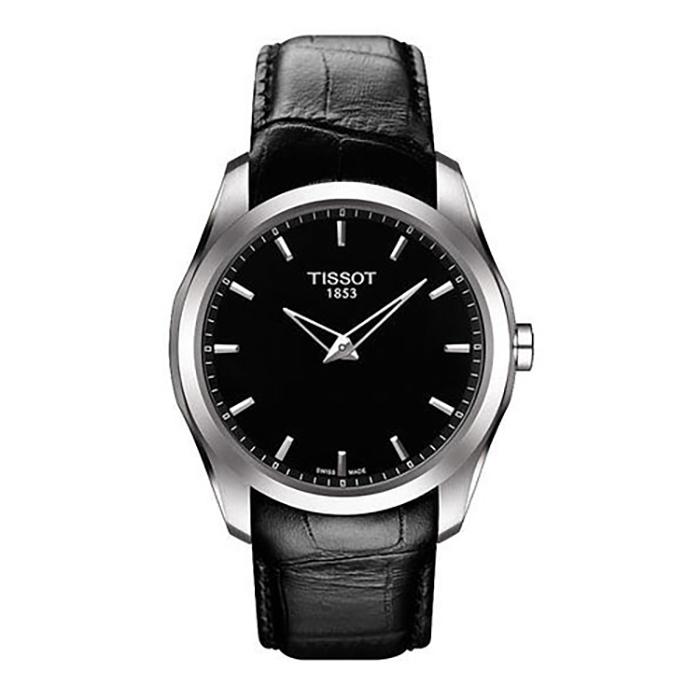 Tissot T-Classic Couturier – T035.446.16.051.00