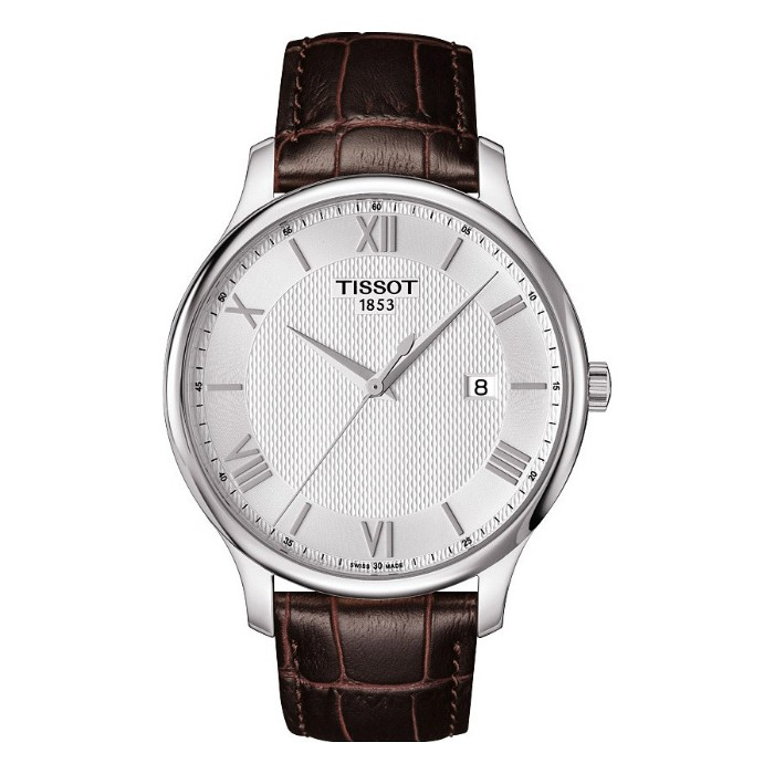 Tissot Tradition – T063.610.16.038.00