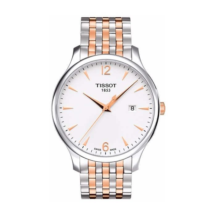 Tissot Tradition Lady – T063.210.22.037.01
