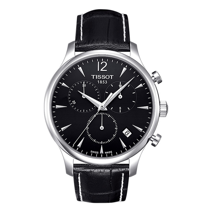 Tissot Tradition Chronograph – T063.617.16.057.00