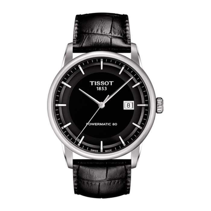 Tissot Luxury Powermatic 80 – T086.407.16.051.00