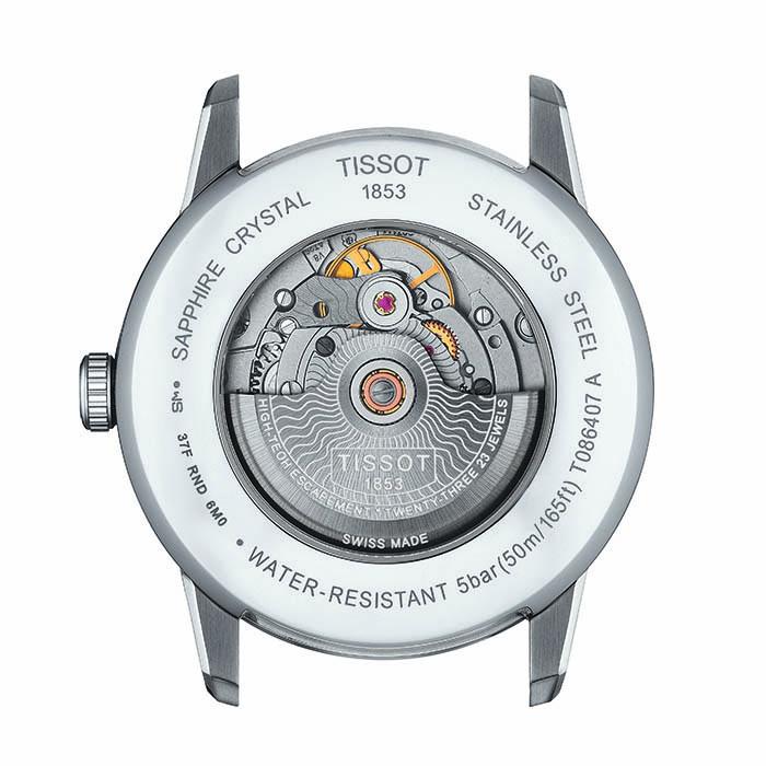 Tissot Luxury Powermatic 80 – T086.407.11.047.00 2