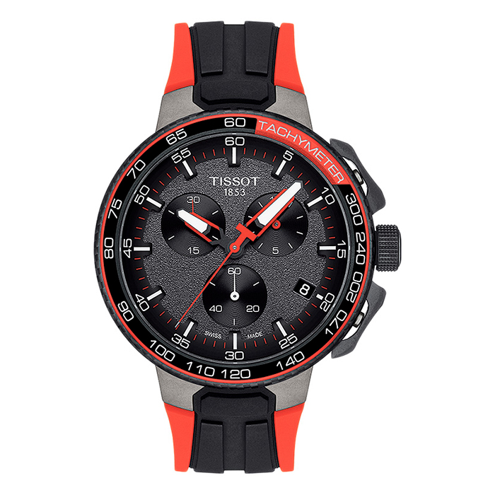Tissot T-race Cycling Vuelta – T111.417.37.441.01