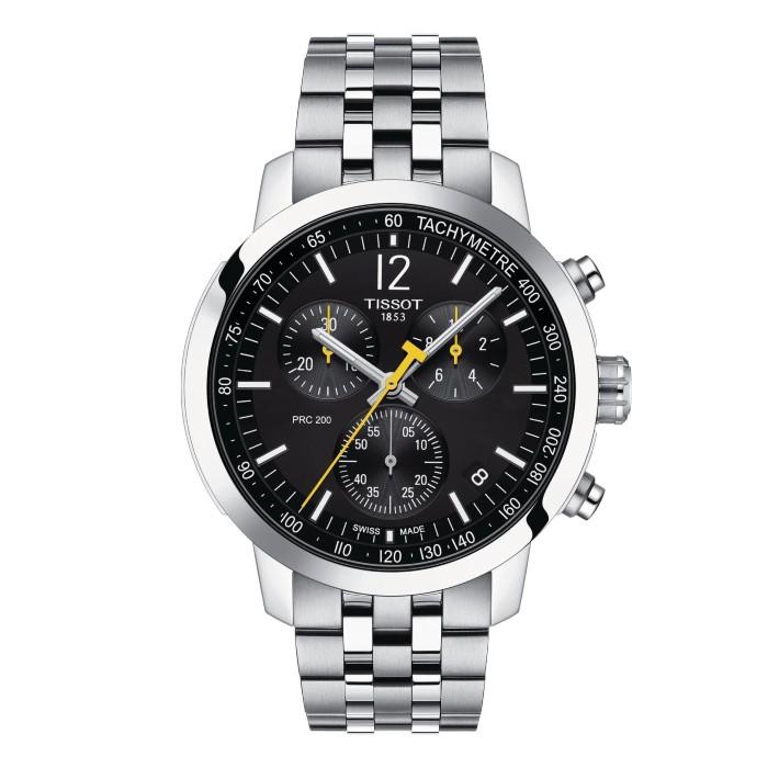 Tissot PRC 200 Chronograph – T114.417.11.057.00