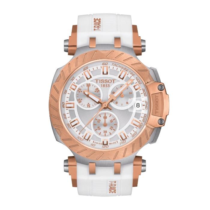 Tissot T-Race Chronograph – T115.417.27.011.01