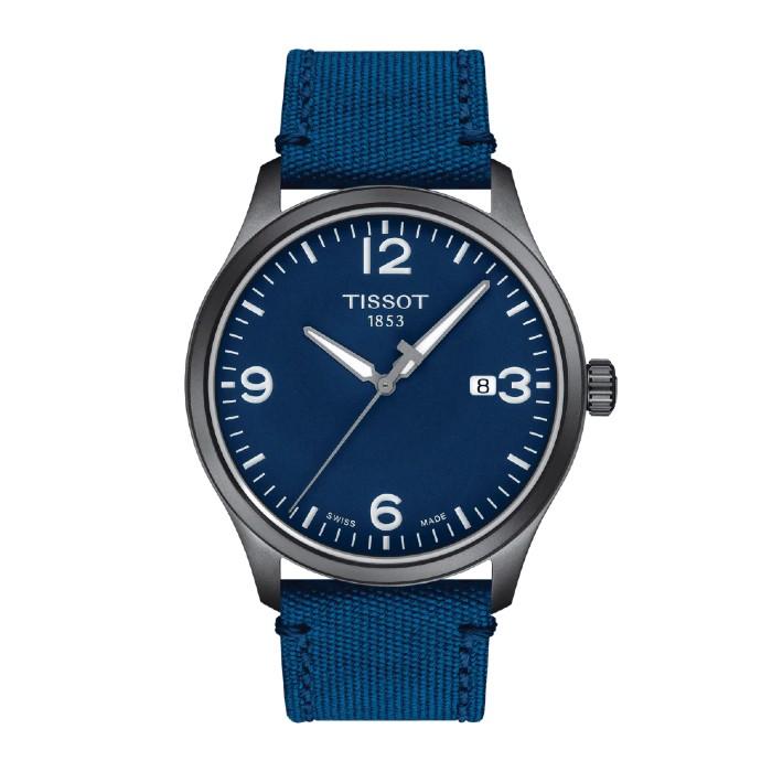 Tissot Gent XL – T116.410.37.047.00