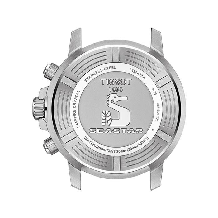 Tissot Seastar 1000 Chronograph – T120.417.11.091.00