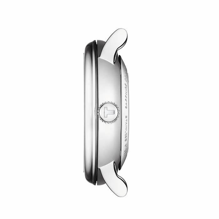 Tissot Carson Premium Automatic Lady – T122.207.11.033.00