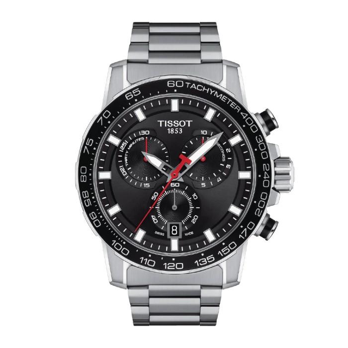 Tissot Supersport Chrono – T125.617.11.051.00