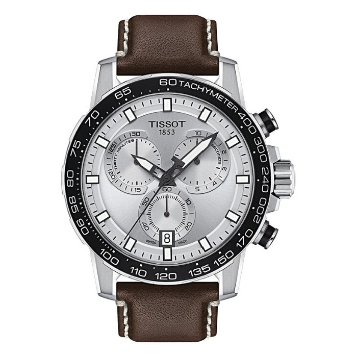 Tissot SuperSport Chrono – T125.617.16.031.00