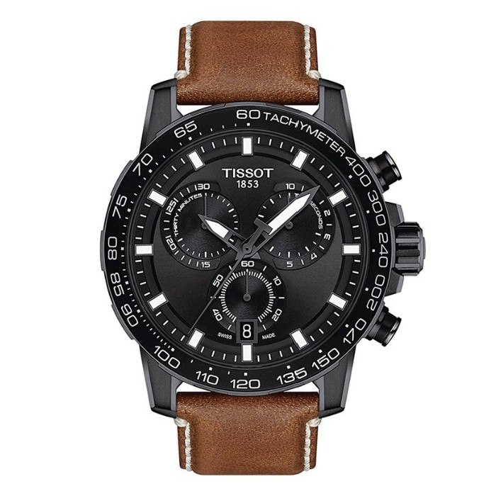 Tissot SuperSport Chrono – T125.617.36.051.01