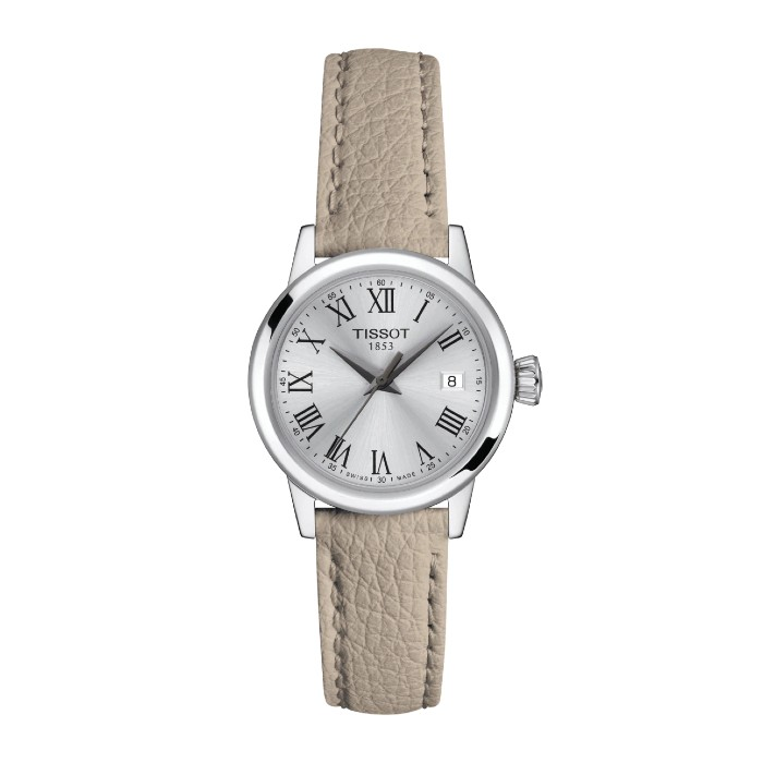 Tissot Classic Dream Lady – T129.210.16.033.00