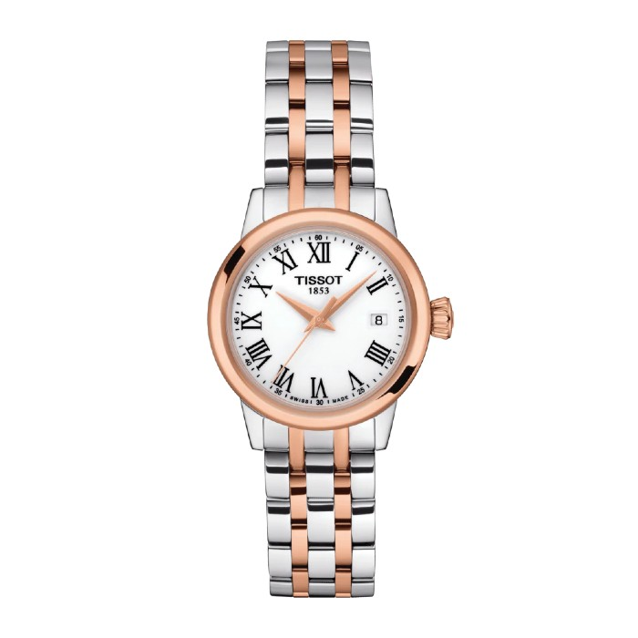 Tissot Classic Dream Lady – T129.210.22.013.00