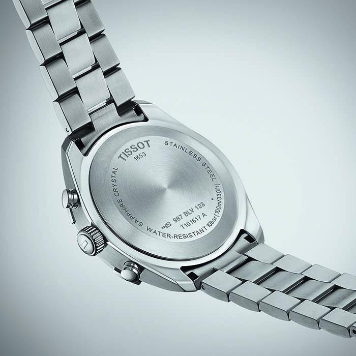 Tissot PR 100 Sport Gent Chronograph – T101.617.11.041.00 3