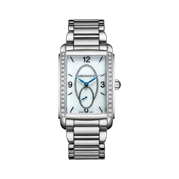 Aerowatch Intuition Collection Lady Quartz – A31988 AA02