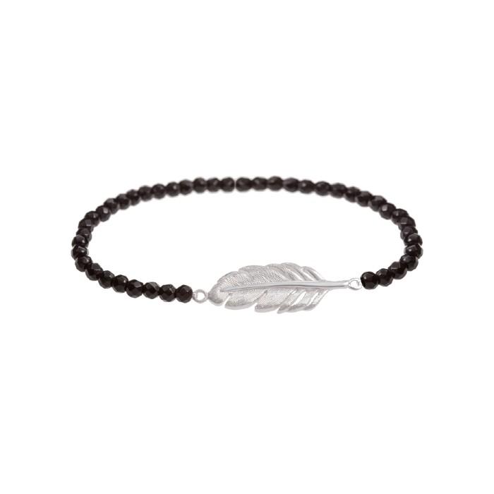 Amor Distribution Sàrl – Armband Silber – AB2010