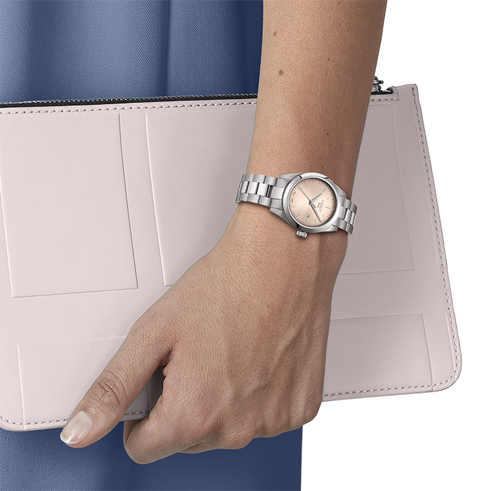 Tissot T-My Lady – T132.010.11.331.00