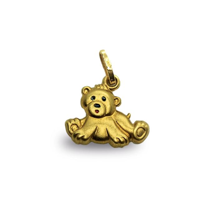 Pfalzer H. & Co. Anhänger Gold