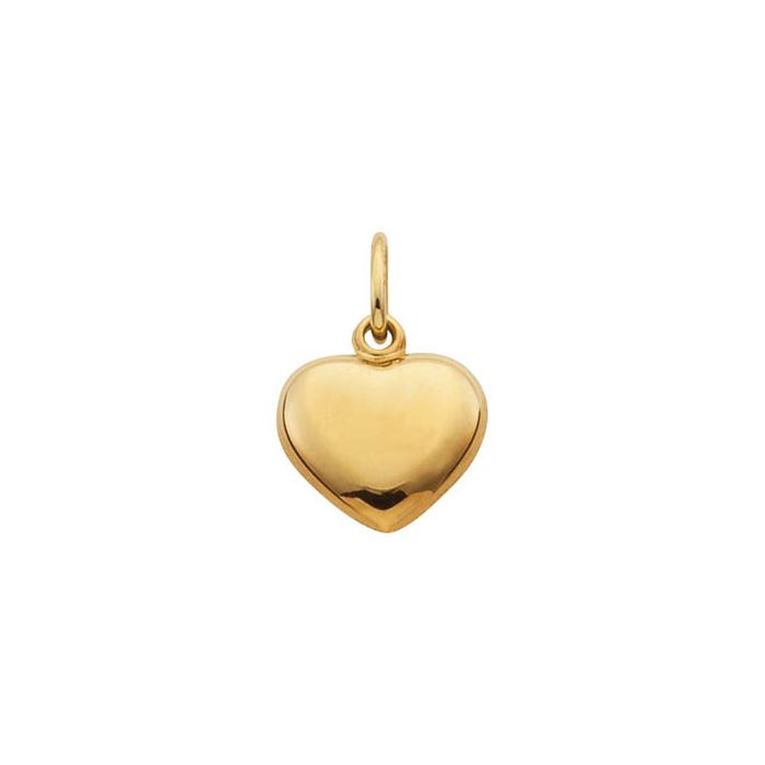 Pfalzer H. & Co. Anhänger Gold – Herz