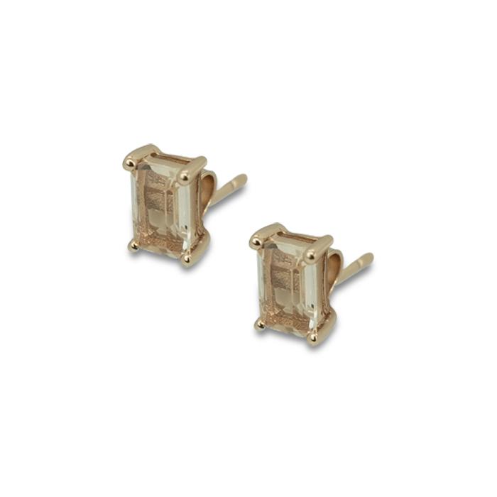 Diamantor SA – Ohrstecker B6E10